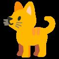 cat 1f408